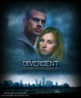 Divergent Wallpaper 4 by echosong001