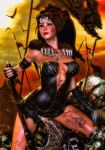 Nemean Lions by Agr1on