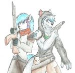 for the war by larsMoon