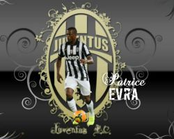 Evra-Juve by Cristianoronaldoross