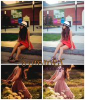 Summer vintage by stacytangerine