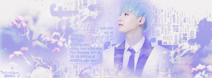 Quotes #41 Suga BTS by KeroLee2k