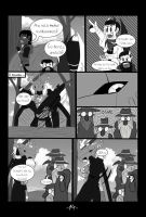 DW 1.Chapter: Heroes comeback pg 14 by Danitheangeldevil