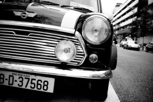 Mr. Bean's by Muhanned