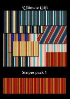 stripes pattern pack 1 by ultimategift