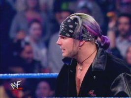 Jeff Hardy Screen Shot by UnderAbigailsRose
