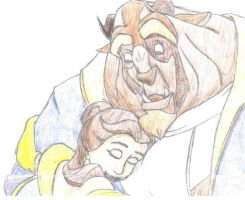 Beauty And The Beast by movie2kaza