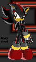 Black Blood by Martyna-Chan