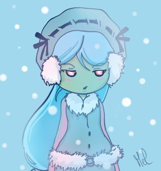 Hiver by Evangeline974