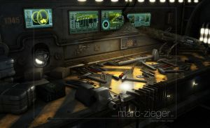 Techlab by MarcZieger