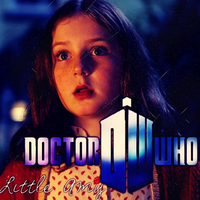 Doctor Who S5 OST Little Amy by feel-inspired