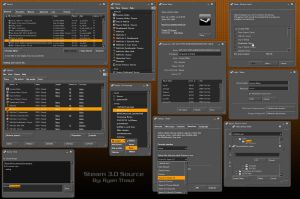 Steam 3.0 Source by rthaut