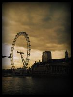 The London Eye by fatz87