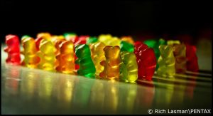 army of candy by fingerrish