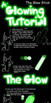 The Tutorial... IT GLOWZ by ThistleWitch