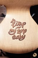 PIMP MY 2010 BABY by 5-tab