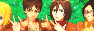 .: MMD Icons Family :. [Closed] by Duekko