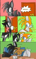 tails-merrick-comic by JezzTheHedgehog