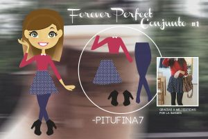 Forever Perfect Conjunto #1 by PiTuFiNa7
