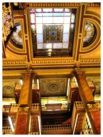 Iowa Capitol Building 6 by MackTheDeuce