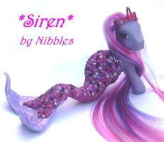 Siren by customlpvalley