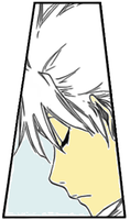 Toshiro Hitsugaya by Common-Charity