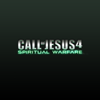 Call of Jesus 4: Spiritual Warfare by JonoLucerne
