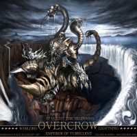 2008 DWIII - OVERCROW by beavercrew