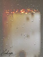 .rainy-night. by Hakaya