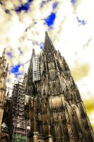 cologne I by YlLee