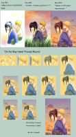 Process Record-On the way home by Gin-Uzumaki