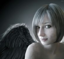 Angel by whyou