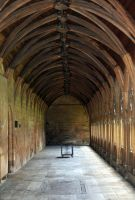 Lincoln Cathedral 15 - Stock by OghamMoon