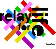 My Relay For Life Shirt Design by SpoonToon