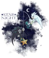 +STAR NIGHT+ by C2ndy2c1d