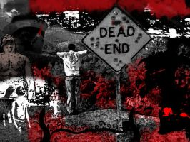 DEad End by KingGameDEsign