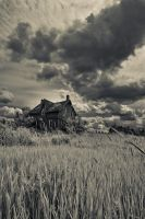 Old House II by somebody3121