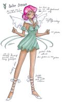 concept Sailor Cocoon by GreenInkling