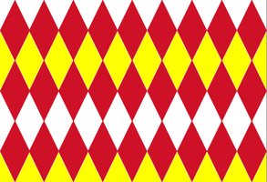 Republic of Moralia flag by kyuzoaoi