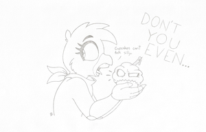 Early Burd gets the coworker by Joey-Darkmeat