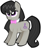 MLP: Octavia! by giantsquidie