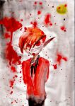 i like blood by Pumpulaatti