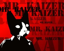 Comminist Kaizer? by Bjirf