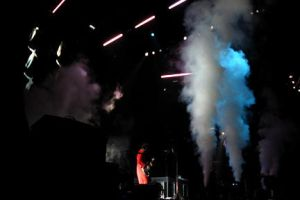 Muse - Earls Court by Elly-jM