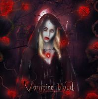 [14/1/2016] Vampire Blood by baoheo