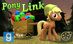 [DL] Link Pony by Pika-Robo