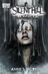 Silent Hill Downpour - Anne's Story by T-RexJones