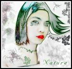 Mother Nature by MM-manip