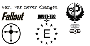 Fallout Tattoo Selection by NamiraWilhelm