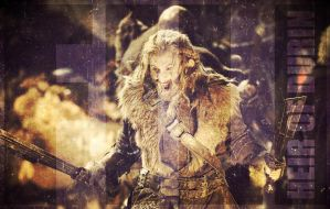 Fili of Durin by AOnceToldStory